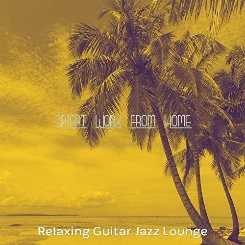 Relaxing Guitar Jazz Lounge
