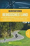 Kurvenfieber Bergisches Land: Die schönsten Motorradtouren mit GPS-Tracks zum Download. Die Besten...