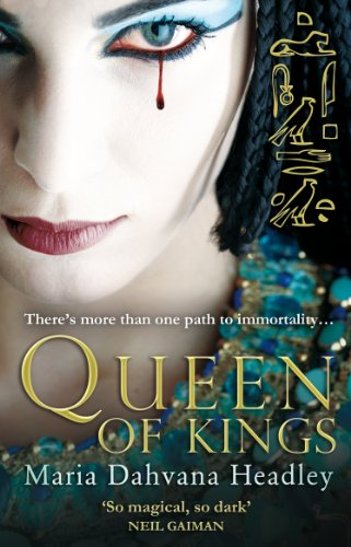 Queen of Kings (English Edition)
