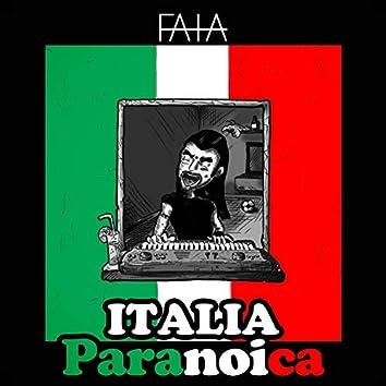 Italia paranoica