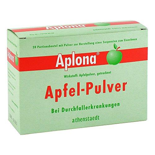 Aplona Pulver, 20 St