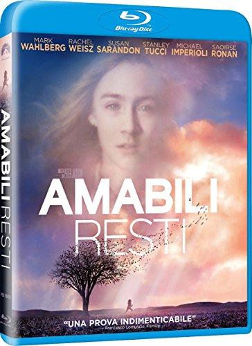Amabili resti [Italia] [Blu-ray]