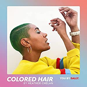 Colored Hair (Extended Version)
