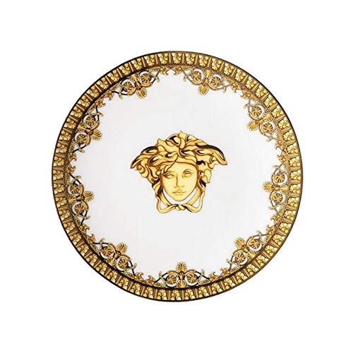 Rosenthal Versace I love Baroque - Bianco Teller/Schale 10 cm