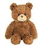Bearington Eddie Plush Teddy Bear Stuffed Animal, 15 Inch