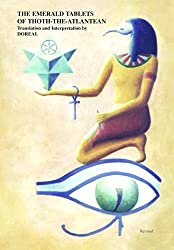 in budget affordable Thoth-Atlanta Emerald Tablet