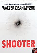 Shooter by Walter D Myers (March 10,2005)
