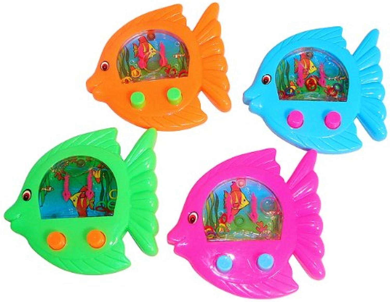 tienda Pescado Forma Forma Forma de Juegos de agua (1DZ)  40% de descuento