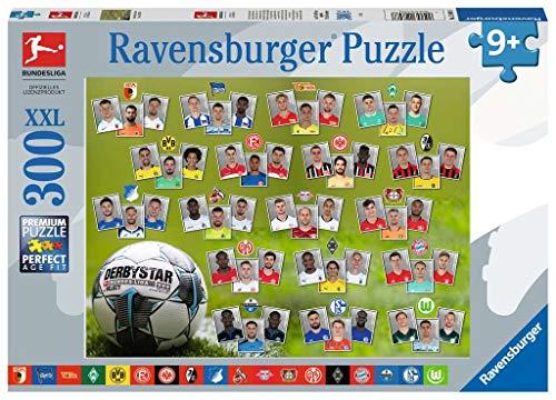Ravensburger 12848 Bundesliga Saison 2019/2020