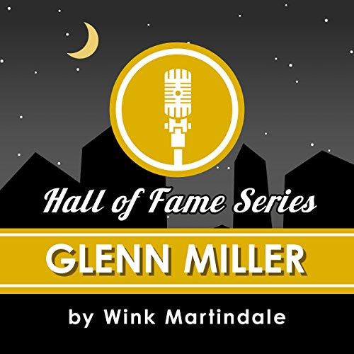 Glenn Miller audiobook cover art