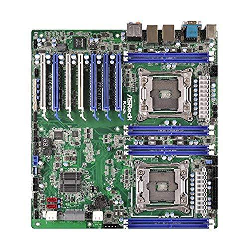 ASRock Rack Motherboard EP2C612 WS