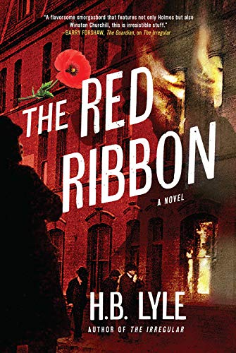 Image of The Red Ribbon (The Irregular)