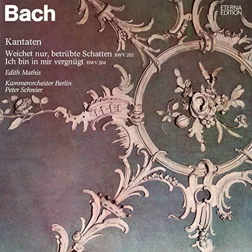 Kammerorchester Berlin, Edith Mathis & Peter Schreier