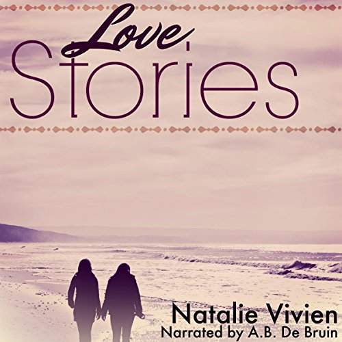 Love Stories audiobook cover art