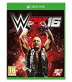 WWE 2K16 [AT Pegi] - [Xbox One]