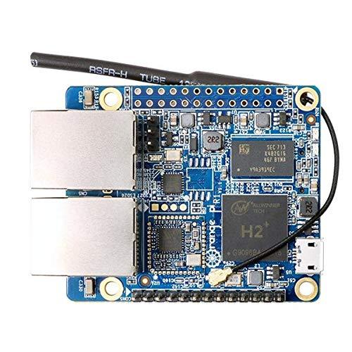 R1 H2 クアッドコア Cortex-A7 オープンソース 256MB DDR3 開発ボード ミニPC