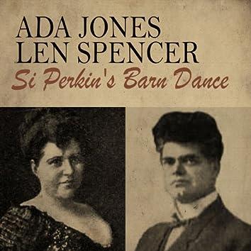 Si Perkin's Barn Dance