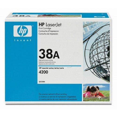 HP - Hewlett Packard LaserJet 4200 (38A / Q 1338 AC) - original - Toner schwarz - 12.000 Seiten