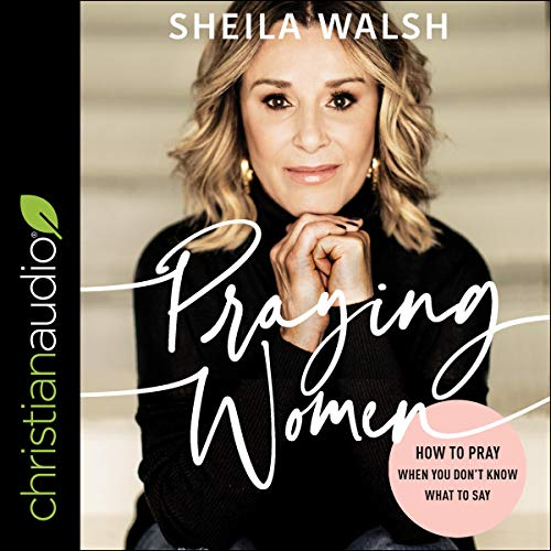 Praying Women audiobook cover art