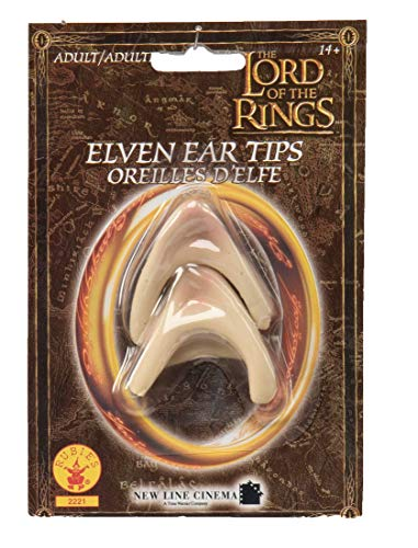 Rubie's Official Adult Elf Ears One Size