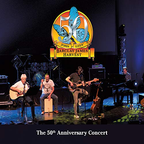 The 50Th Anniversary Concert