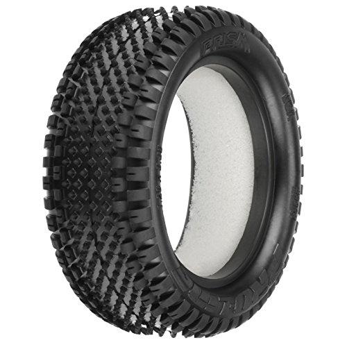 Protoform Pro-Line 8265-104 Prism 2.2 4WD Z4 SFT Carpet Buggy Front Tires (2)