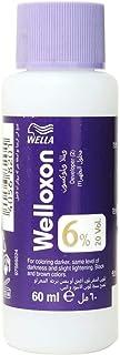Wella Welloxon Herbal Blonde Color 6% 20 Volume 60ml