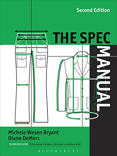The Spec Manual 2nd edition