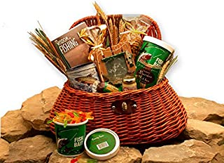 fly fishing gift baskets