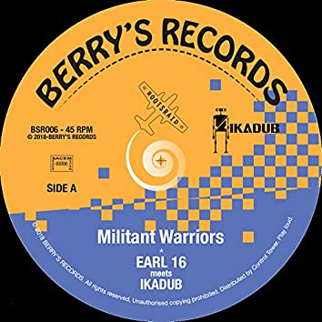 Militant Warriors
