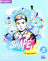 Shape It! Level 1 Student's Book with Practice Extra