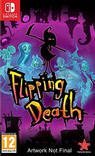 Flipping Death - Edición Estándar