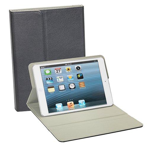 Pedea Premium Tablet Tasche mit Klebefolie für Lenovo Yoga 8 /Odys Connect 7 Pro /Odys Junior Tab 8 Pro / Sony Xperia Z3 Compact Tablet / Star N9000 Note 3 III schwarz
