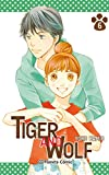 Tiger and Wolf nº 06/06 (Manga Shojo)