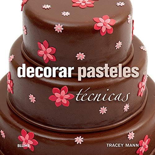 decorar Pasteles: Técnicas
