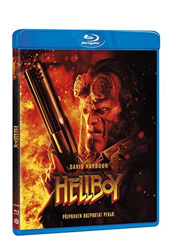 Hellboy BD / Hellboy (Tschechische Version)