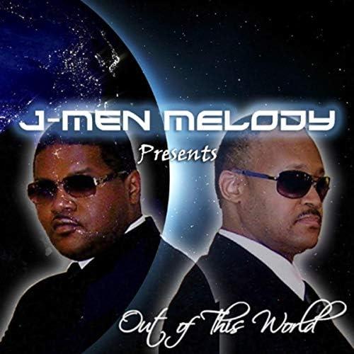 J-Men Melody