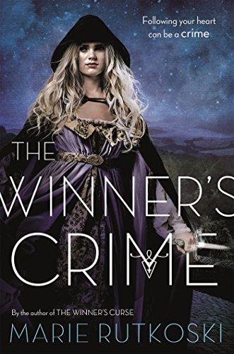 The Winner's Crime: 2