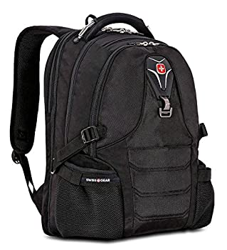 SwissGear Premium Laptop Notebook ScanSmart Backpack Swiss Gear Outdoor / Travel / School Bag