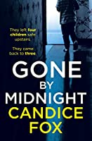 Gone by Midnight (Crimson Lake 3)