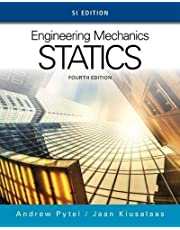 Engineering Mechanics: Statics (SI Edition) ,Ed. :4