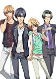 LOVE STAGE!! Blu-ray BOX[Blu-ray/ブルーレイ]