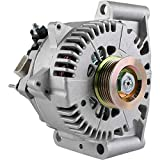 DB Electrical AFD0112 New Alternator For Ford Escape Mercury Mariner 3.0L 3.0 05 06 07 2005 2006 2007, Mazda Tribute 05 06 2005 2006 5L8T-10300-KC 5L8T-10300-KD 5L8Z-10346-KA 6L8T-10300-AB 1-2568-11FD