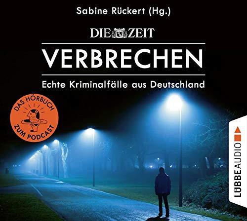 ZEIT Verbrechen - Echte Kriminalfälle aus Deutschland Titelbild