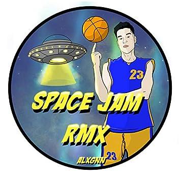 Quad City DJ's Space Jam