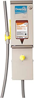 J-Fill Uno 5753036 Push Button Chemical High Flow Dispensing System
