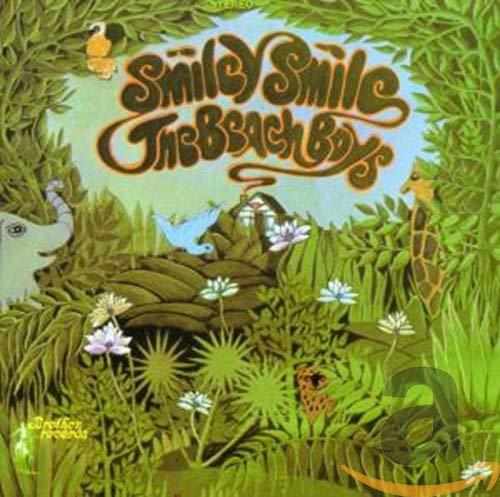 Smiley Smile / Wild Honey