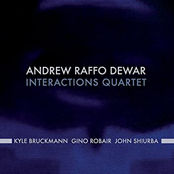 Interactions Quartet