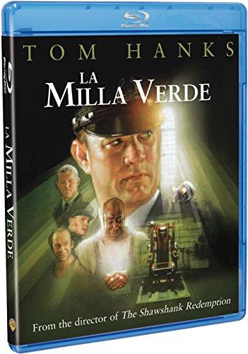 La Milla Verde Blu-Ray [Blu-ray]