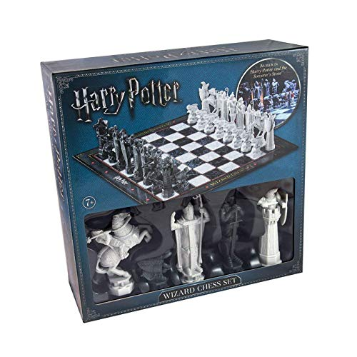 HARRY POTTER - Wizard Chess Set (Retail Packaging) (1 TOYS)
